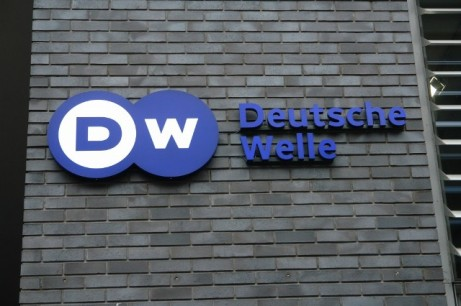 Deutsche Welle office (blogs.dw.de)