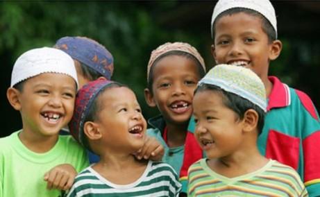 Anak-anak (sumber gambar: menit.tv)