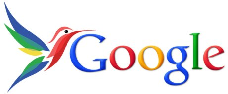Google Hummingbrid - pic source: jytedotcom