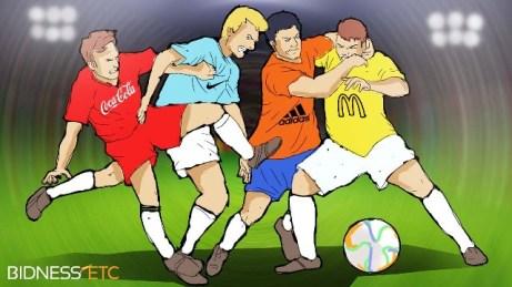 Bisnis di Piala Dunia FIFA 2014 - pic source bidnessetcdotcom