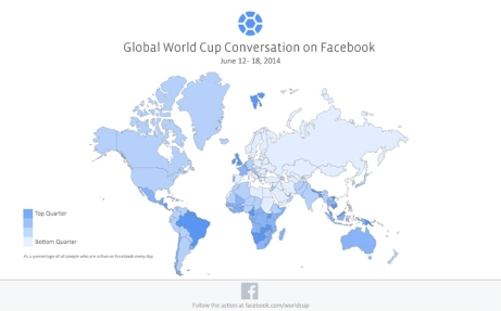 Global World Cup Conversation - pic source: globalnewsca