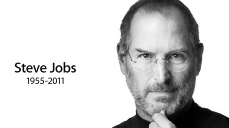 Steve Jobs - pic source: Forbescom