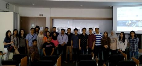 Foto bareng M4C - Internet Marketing