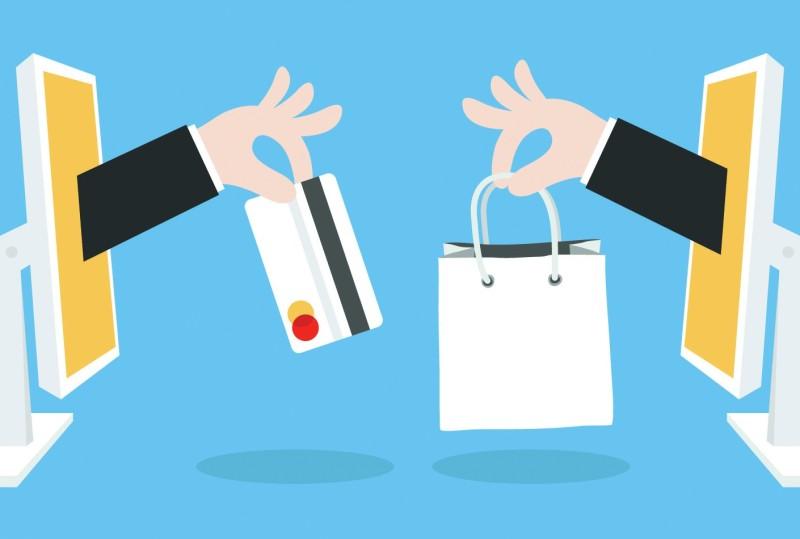 Belanja online - sumber gambar: commerguruscom