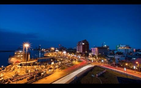 Kota Makassar - sumber Humas Pemkot Makassar