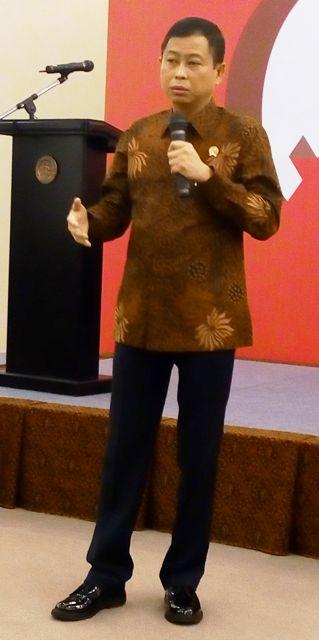 Ignasius Jonan, Menteri Perhubungan Republik Indonesia