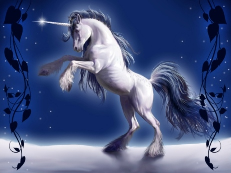 Unicorn - Pic source: Mermaidsrock.net
