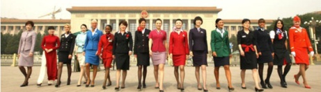 Delta Airlines Flight Attendants - pic source: content.delta.com