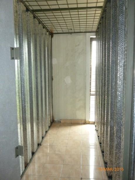 Foto interior gudang Ancol - Gudang BANG!