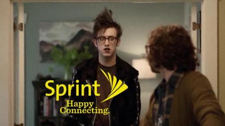 Sprint ad - pic source image.cdn.ispot.tv