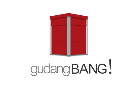 Blog Andika Priyandana - Logo Gudang Bang!