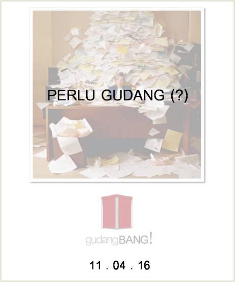 Teaser Gudang BANG!