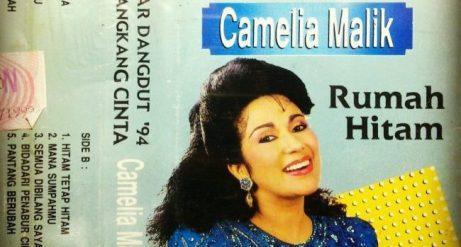 Camelia Malik - sumber Mediadangdut