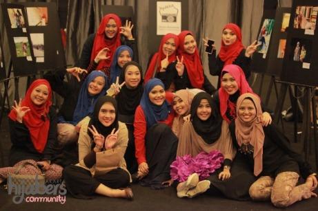 Jakarta Hijabers Community