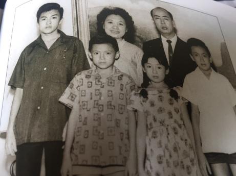 Keluarga Liem Sioe Liong - Sumber: rappler.com