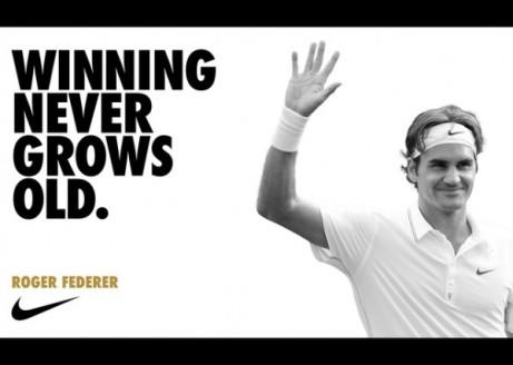 Roger Federer - Brand Ambassador